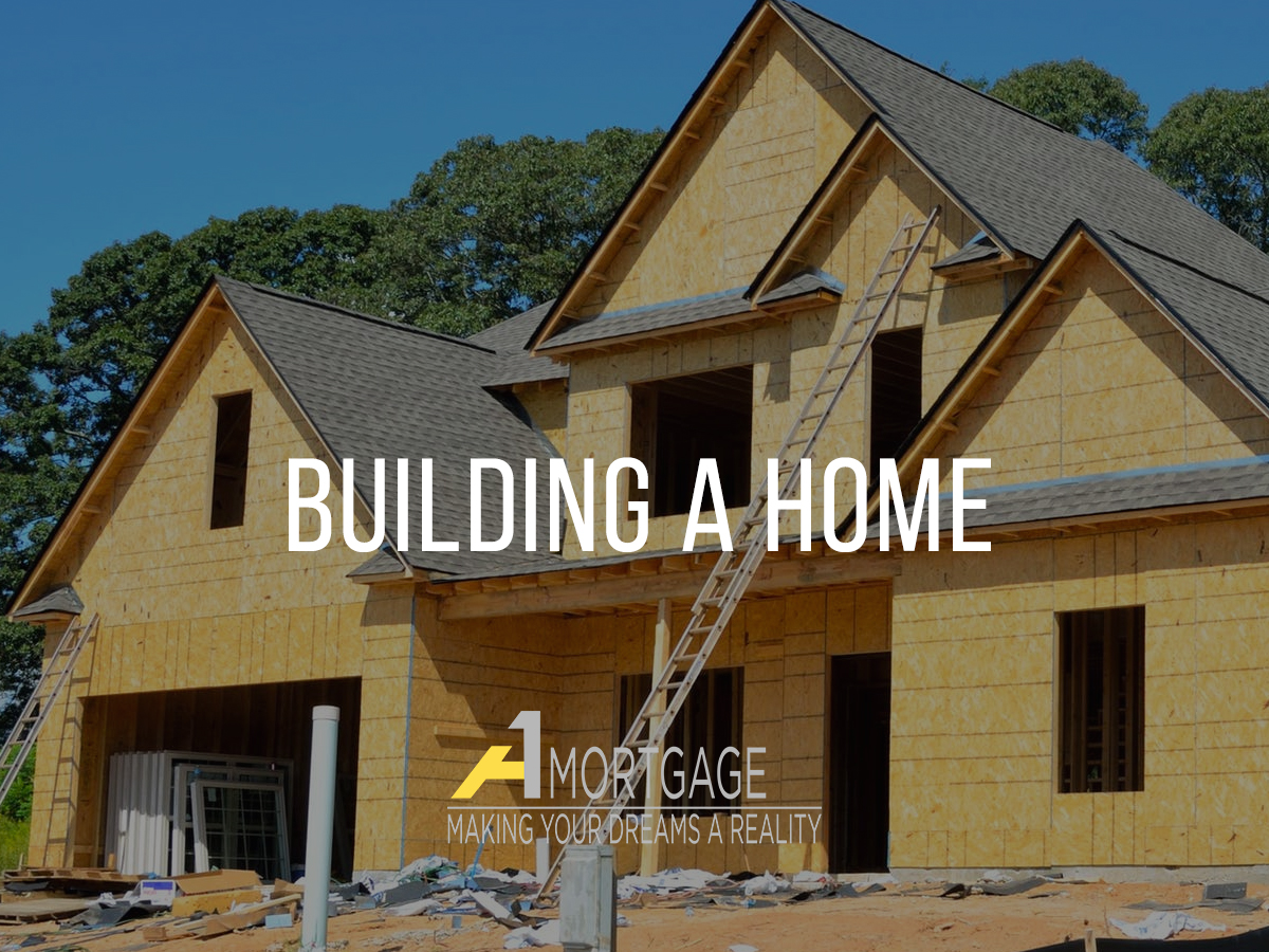 New home construction in Kansas City