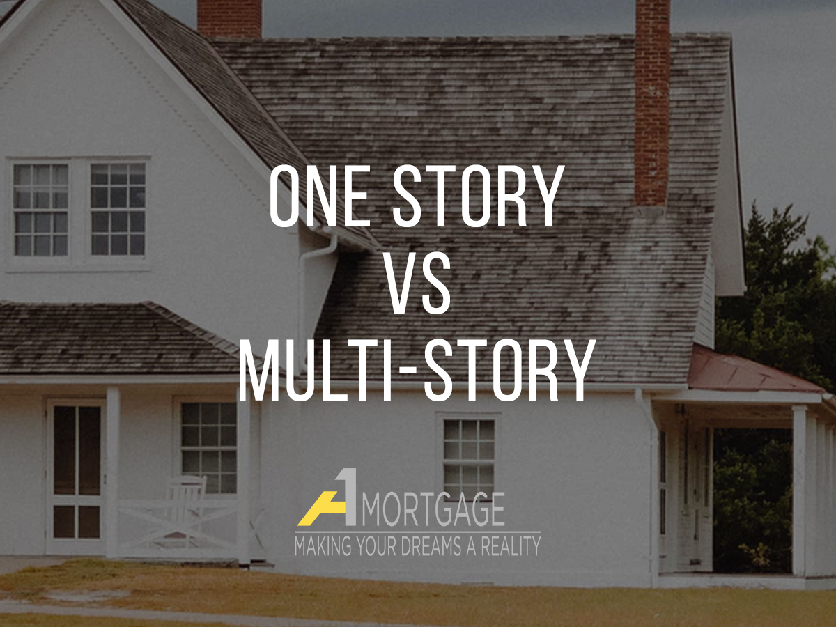 What size home to buy | Home buying tips from A1 Mortgage