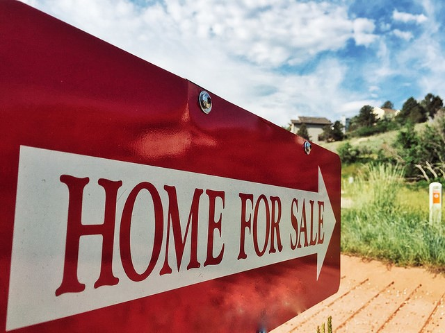 homes selling quickly