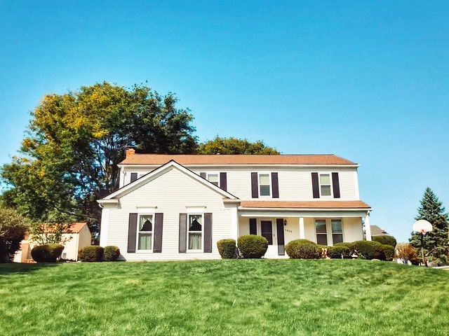 Mortgage Report Says Mortgage Payments Look Strong