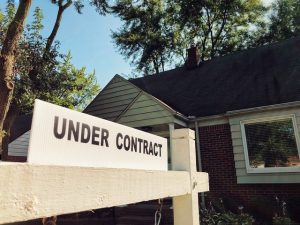 Home Contracts Rise Sharply In May