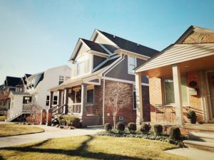 Lenders See Shift in Mortgage Loan Demand